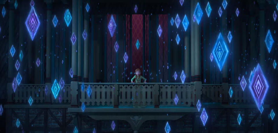Das Lange Warten Auf Frozen 2 Hat Sich Definitiv Gelohnt