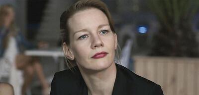 Sandra Hüller in Toni Erdmann