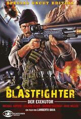 Blastfighter - Der Exekutor - Poster