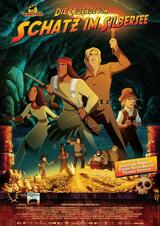 Winnetoons - Die Legende vom Schatz im Silbersee - Poster