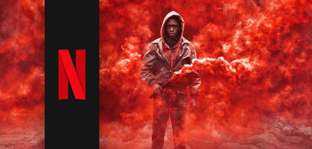 Neu bei Netflix: Captive State