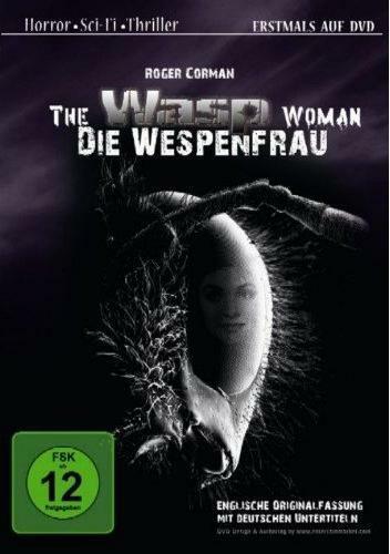 The Wasp Woman - Die Wespenfrau - Bild 1 von 1