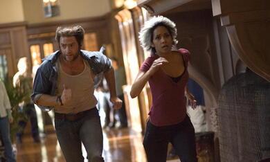 X-Men: Der letzte Widerstand mit Hugh Jackman und Halle Berry - Bild 1