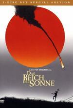 Das Reich der Sonne Poster