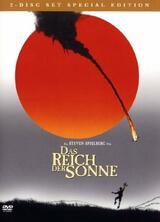 Das Reich der Sonne - Poster