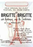 Brigitte und Brigitte