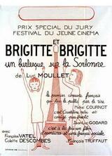 Brigitte und Brigitte - Poster