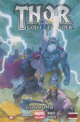 Thor: God of Thunder Volume 2 - God Bomb