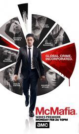 McMafia  - Poster