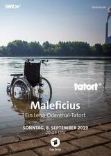 Tatort: Maleficius - Poster