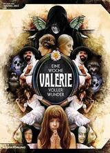 Valerie - Eine Woche voller Wunder - Poster