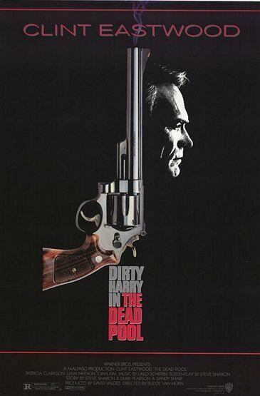 Dirty Harry V - Das Todesspiel - Bild 1 von 9