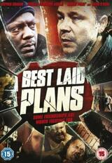 Best Laid Plans - Poster