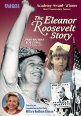 The Eleanor Roosevelt Story - Poster