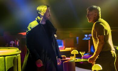 Blade Runner 2049 mit Ryan Gosling und Harrison Ford - Bild 2