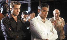 Ocean's Eleven mit Brad Pitt und George Clooney - Bild 16
