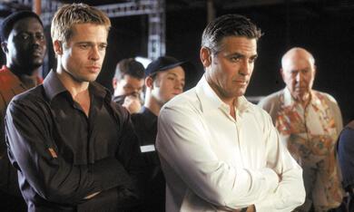 Ocean's Eleven mit Brad Pitt und George Clooney - Bild 2