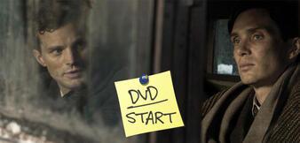 Operation Anthropoid jetzt auf DVD und Blu-ray