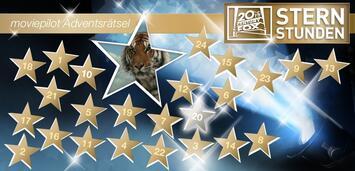 Bild zu:  Das moviepilot Adventsrätsel 2014
