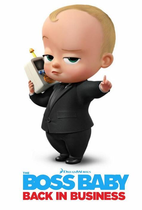 Baby Boss Im Kino