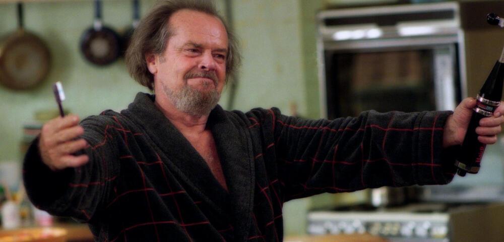 Jack Nicholson Filme