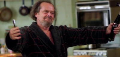 Alles Gute, Jack Nicholson!