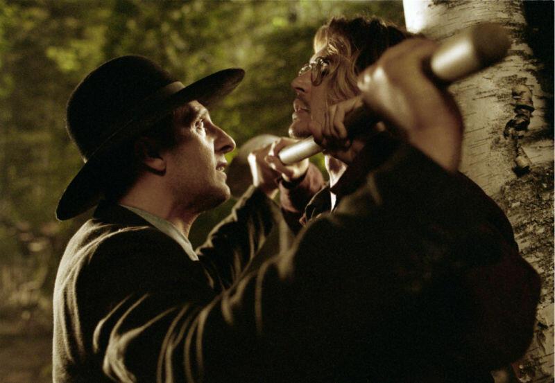 Das geheime Fenster mit Johnny Depp und John Turturro
