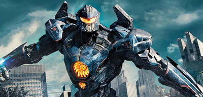 Gipsy Avenger in Pacific Rim 2: Uprising