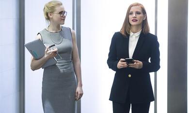 Miss Sloane mit Jessica Chastain und Alison Pill - Bild 9