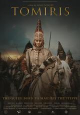 Die Legende von Tomiris - Schlacht gegen Persien - Poster