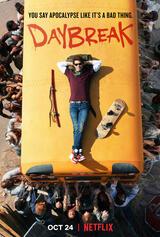 Daybreak - Poster