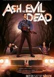 Ash vs evil dead poster 01