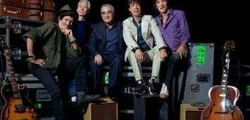 Bild zu:  Martin Scoreses und Rolling Stones