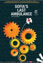 Sofia's last Ambulance Poster