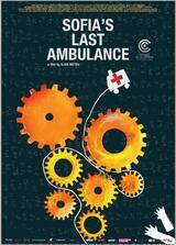 Sofia's last Ambulance - Poster