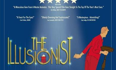 The Illusionist - Poster - Bild 12