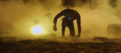 Max McGrath und Steel fusionieren: Actionfigur Max Steel