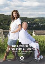 Die Eifelpraxis: Erste Hilfe aus Berlin - Poster