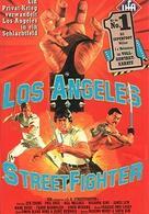Los Angeles Streetfighter