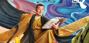 Bild zu:  Jackie Chan in The Knight of Shadows