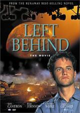Left Behind - Poster