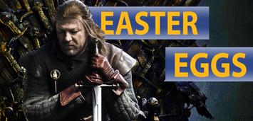 Bild zu:  Easter Eggs in Game of Thrones