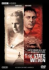 Die Schattenmacht - The State Within - Poster
