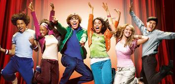 Bild zu:  High School Musical