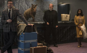Bad Times at the El Royale mit Jeff Bridges, Jon Hamm und Cynthia Erivo - Bild 10