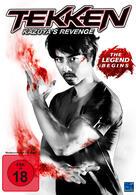 Tekken - Kazuya's Revenge: The Legend Begins