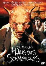 Dr. Moreaus Haus des Schmerzes - Poster
