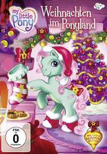 My Little Pony – Weihnachten im Ponyland