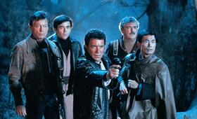 Star Trek III: Auf der Suche nach Mr. Spock mit William Shatner, George Takei, DeForest Kelley, Walter Koenig und James Doohan - Bild 13