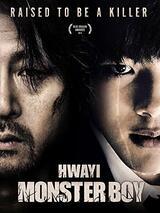 Hwayi: A Monster Boy - Poster